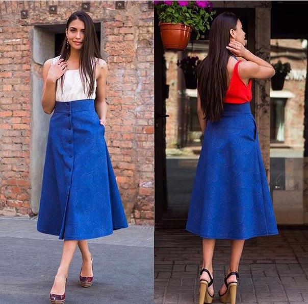 Atani юбки - фото 4