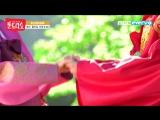 [DORAMA] 151012 Hyoeun on 'Tundra Show'