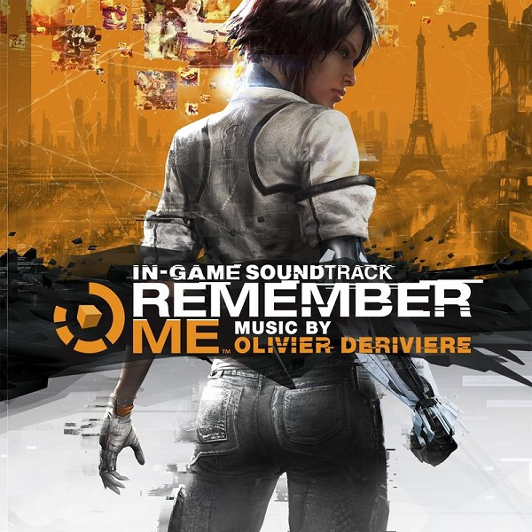 olivier deriviere remember me ost