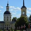 Свято-Никольский храм г. Мосальска