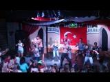 танец аниматоров - Balada