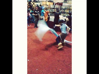 """gg. on Instagram: """"kind of messed up at the end but throw back to my water bending at megacon #megacon #megacon2015 #korracosplay #legendofkorra #bending…"""""""
