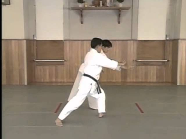 Yokomen Uchi Kote Gaeshi (2)