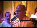 Scandinavian Bhakti Sangam Festival - Kirtan HH BB Govinda Swami - 18 July 2015