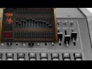 Aly James Lab's vLinn VST Review LM 1 LinnDrum Samples vs Emulation