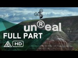 unReal MTB - One Shot Brandon Semenuk - Full Part - Anthill Films &amp TGR HD