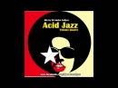 Set by DJ André Collyer Acid Jazz R B and Chillout Volume Quatro