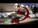 Друг или враг как Голливуд и СМИ формируют у американцев образ русских
