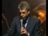 Enrico Macias - Le mendiant de l'amour - Donnez moi (live)