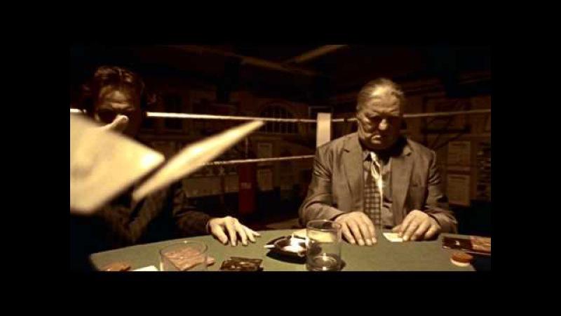 Lock Stock and Two Smoking Barrels 1998 Start of Card Game HD