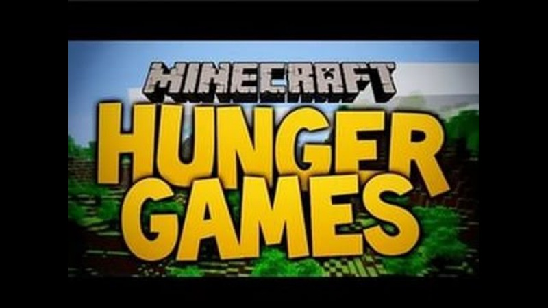 HUNGER GAMES 1 [ ЧТО, ОЧКО ЖИМ-ЖИМ ? :D ]