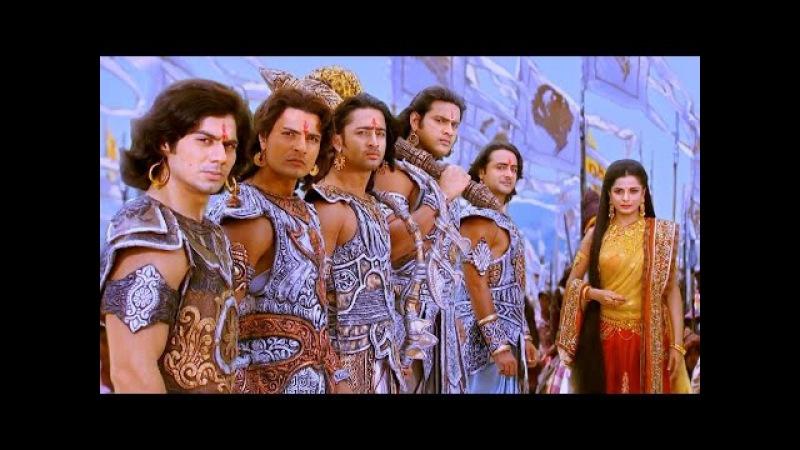 Mahabharat - Махабхарата (2013), слайд-шоу