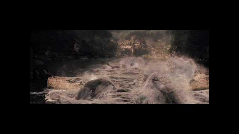 Битва Титанов - Кракен (Фрагмент)