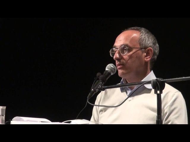 Торсунов О. Если давят - значит заслужили? (03.04.2014)