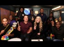 Jimmy Fallon, Meghan Trainor The Roots - All About That Bass