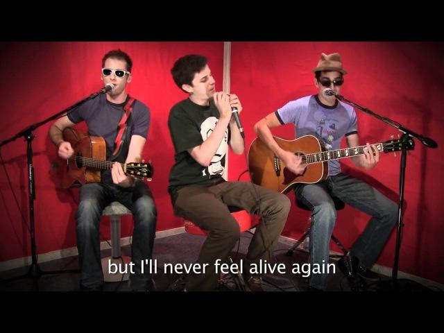 Nice Peter - Monday Zombie Blues (ft. G.Watsky)