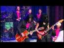 Wanda Jackson w/Jack White - Shakin' All Over 1/20 Letterman (