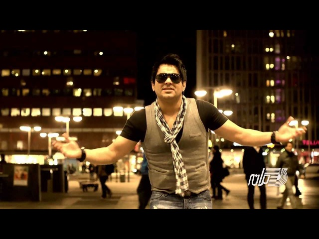Emad too mehrabooni new music video 2011
