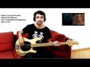 Shakira feat Rihanna - Can´t remember to forget you [Bass Cover]