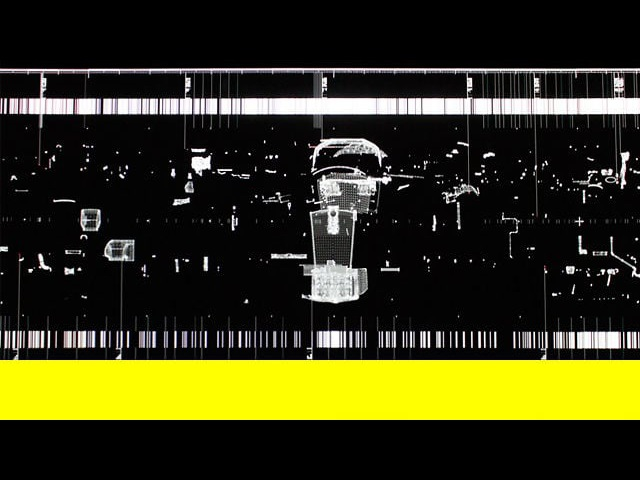 Ryoji ikeda for honda - [civic]
