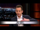 Ben Affleck, Sam Harris and Bill Maher Debate Radical Islam Real Time with Bill Maher HBO