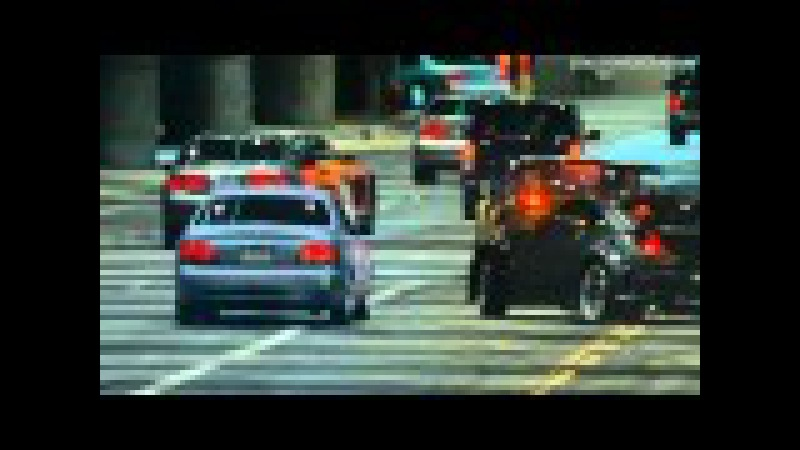 Grits - My Life Be Like/Ohh Ahh (Remix ft. 2Pac Xzibit - Tokyo Drift video version)