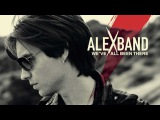 Alex Band ~ Forever Yours