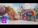 ♛ Делаем бурлящие разноцветные бомбочки для ванной / Весело купаемся в ванной / видео для детей