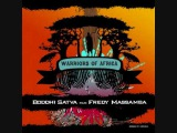 Boddhi Satva feat. Fredy Massamba - Warriors Of Africa (Dj Le Saint Remix)