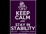 Стабильное Движение- Магия Чисел(отгадываем иероглиф)