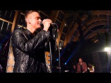 Keane - Life On Mars (HD) Live Acoustic and Intimate 19112013