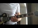 I Will Survive - Cake (Guitar Solo)