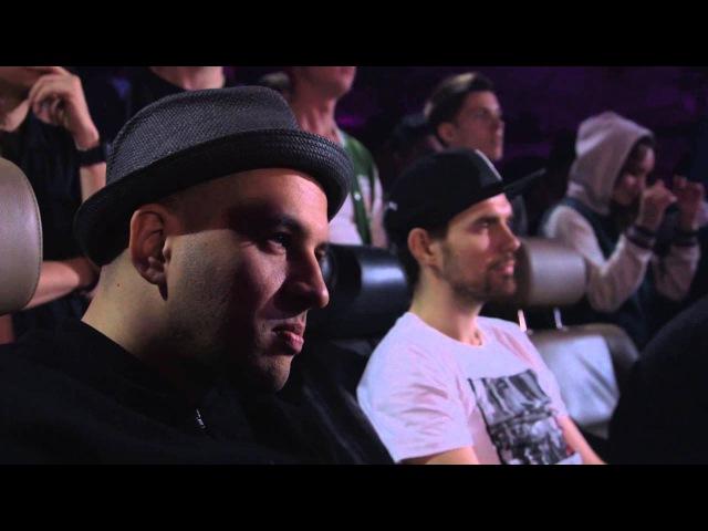 Obladaet - Downshifting (Live Beats Vibes, 1/4)