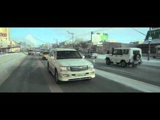 Улыбнись Якутский фильм