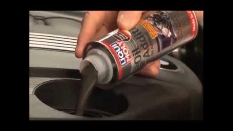 Противоизносная присадка в моторное масло Liqui Moly Oil Additiv 1998 - Nanotuning.com.ua