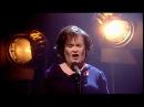 Susan Boyle The Winner Takes It All UK Lottery Show 2012 HD
