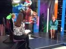 Интервью с директором облдрамтеатра Ириной Пырковой на канале Беларусь 4