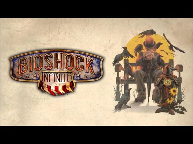 Nico Vega - Beast (Bioshock Infinite Extended Version)