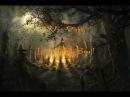 Samhain Eve by Damh The Bard with Lyrics
