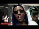 Sierra Leone Watching feat. Sy Ari Da Kid Prod. by TM88 WSHH Exclusive - Official Music Video