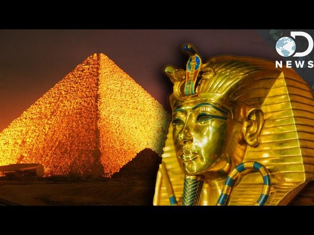 Discovery Раскрытие загадки могилы короля Тута 2006
