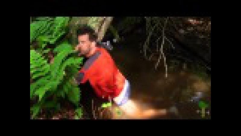 Натуралист - как поймать рыбку на хер!