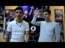 Дмитрий Еременко и Антон Якубовский - студия Art Style
