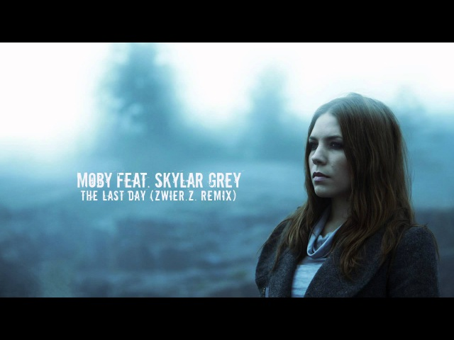 Moby feat Skylar Grey The Last Day zwieR Z Remix