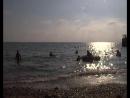 15. 14 сентября. Море. Дивноморский пляж. Первое купание в море.