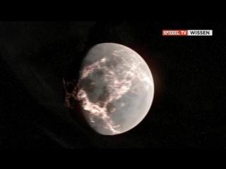 Зачем нам Луна? [Нужна ли нам Луна?] / Do We Really Need the Moon? (Brauchen wir den Mond?)