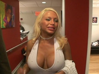 Howard Stern On Demand - Cindys.Implants.XviD-AllzLoZT