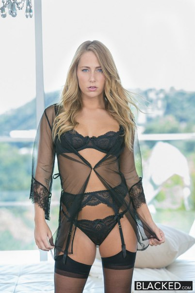 Carter Cruise, Riley Reid - Carter Cruise Obsession Chapter 4