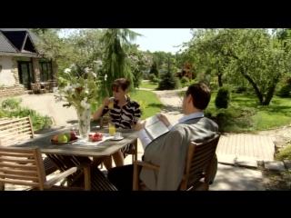 Вербное воскресенье 4 серия из 8 (2009)