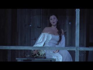 Aleksandra Kurzak - Caro nome - Rigoletto (Wiener Staatsoper, 04.09.2015)